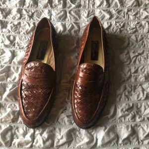 Pappagallo loafers